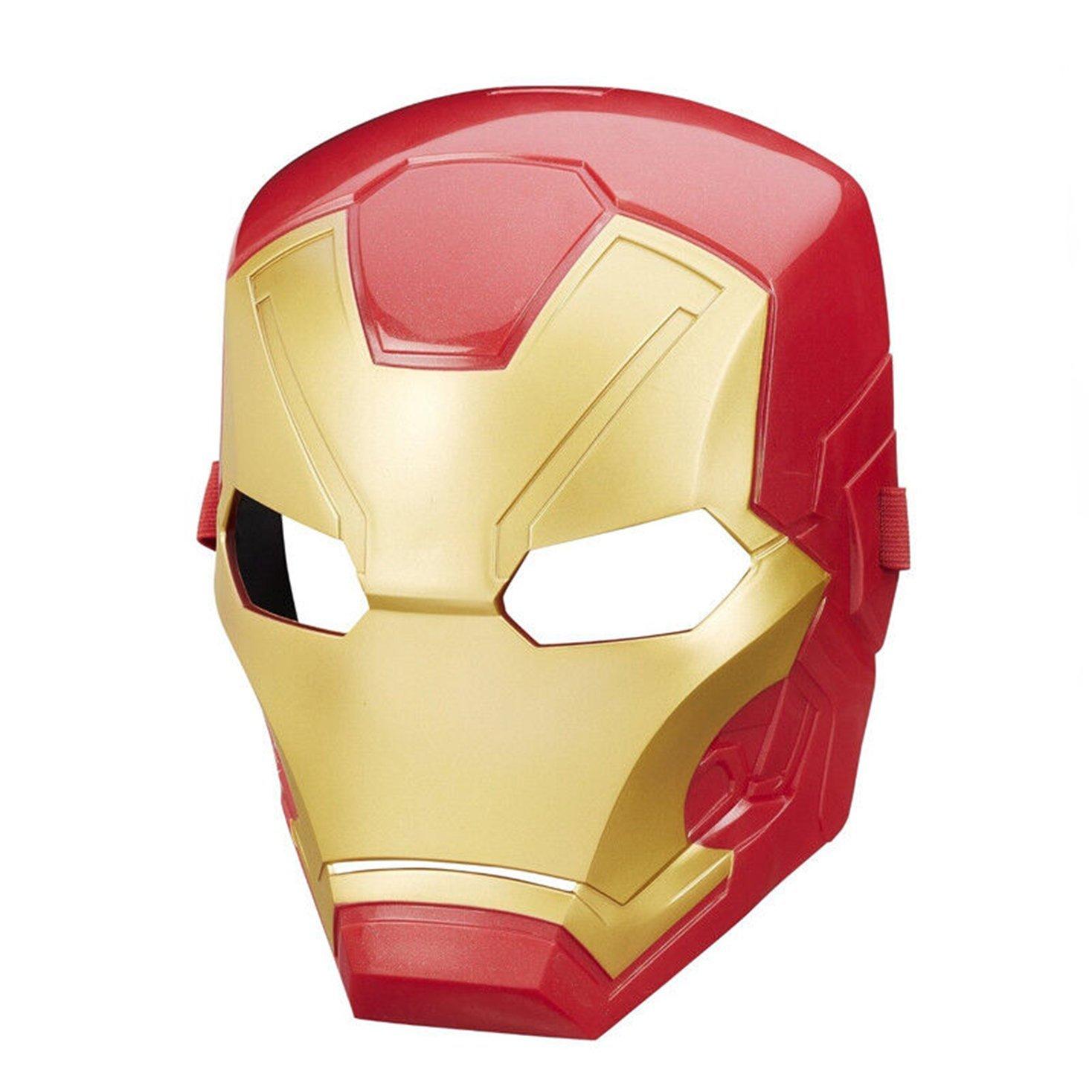e208730fe2 Mascara Capitão América Guerra Civil - B6654 - Bumerang Brinquedos