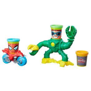 PLAYDOH_Spider_man_vs_Doc_Ock_B9364_1