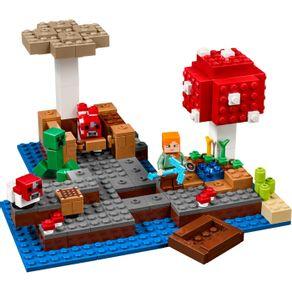 Minecraft_A_Ilha_dos_Cogumelos_Lego_21129_1