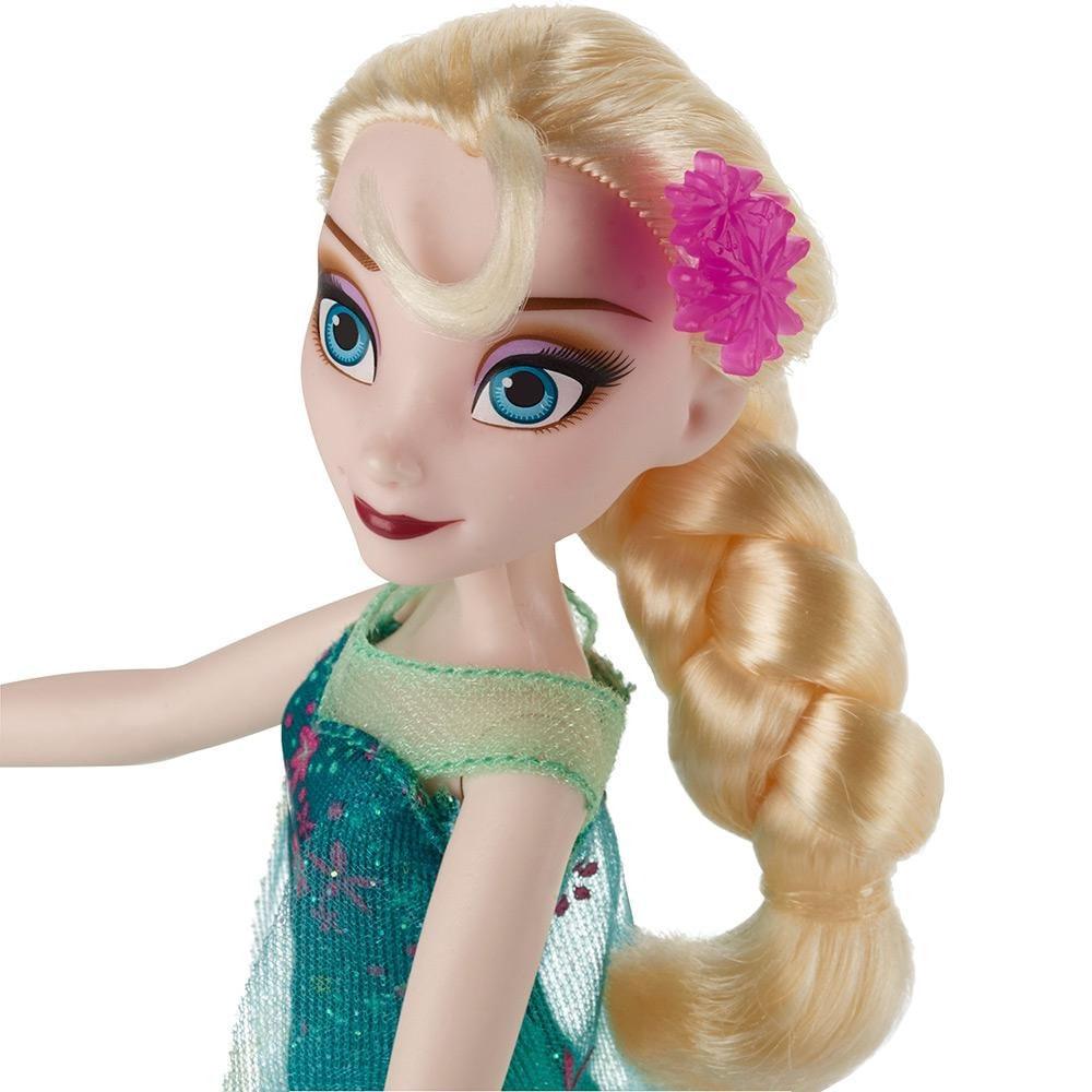 a11f2af080 Boneca Clássica - Disney - Frozen - Elsa - Hasbro - B5165 - Bumerang ...