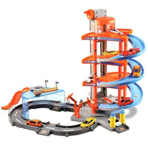 BUR30031_01_1-PLAYSET-MEGA-DEALER---SF-SHOWROOM---VEM-COM--VEICULOS---BURAGO