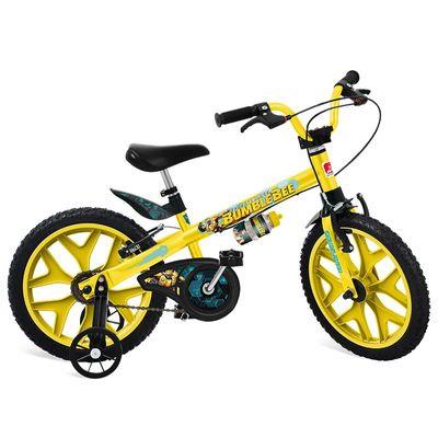63dba9cb6 Bicicleta Infantil Nathor Extreme Aro 16 Masculina Laranja ...