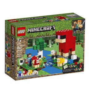 LEGO-21153_01_1-LEGO-MINECRAFT---FAZENDA-DE-LA---21153