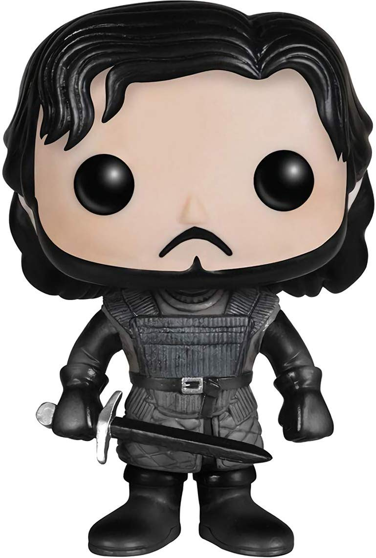 Funko Pop Game Of Thrones Jon Snow 26 Fun04073 Bumerang Brinquedos