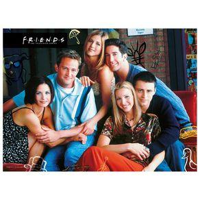 GROW03840_01_1-FRIENDS---QUEBRA-CABECA---500-PECAS---PUZZLE