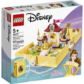 LEGO-43177_01_1-LEGO-DISNEY----PRINCESAS---CONTOS-DA-BELA---LEGO-43177