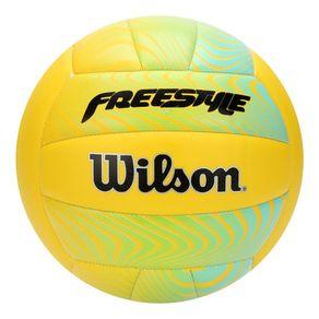WIL45424_01_1-BOLA-DE-VOLEI---FREESTYLE-AMARELA---WILSON