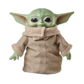 Pelúcia Baby Yoda The Mandalorian