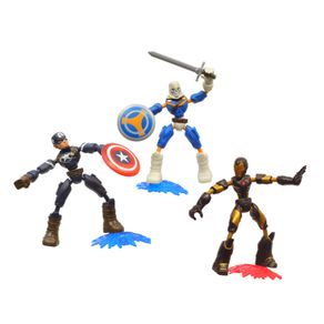 E9198_01_1-KIT-DE-FIGURAS---BLEND-AND-FLEX---MARVEL---AVENGERS---HASBRO