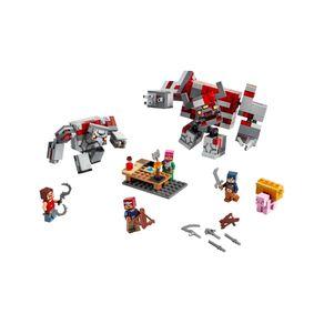 LEGO-21163_01_1-LEGO-MINECRAFT---A-BATALHA-DE-REDSTONE
