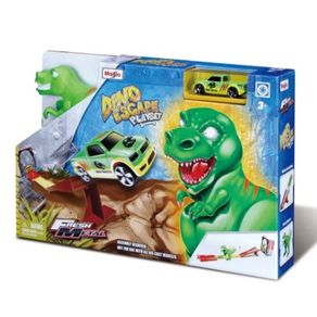 MAI11063_3076_1-AUTO-PISTA-FRESH-METAL---DINO-ESCAPE-PLAYSET---MAISTO