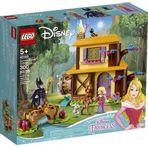 LEGO-43188_01_1-LEGO®-DISNEY---PRINCESAS---CASA-DA-FLORESTA-DE-AURORA